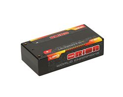 ULTIMATE GRAPHENE HV 1S LIPO 7600-120C-3.8V (143g)